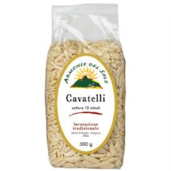 Cavatelli Pasta 500g | Bartolini | Buy Online | Italian Food & Ingredients | UK | Europe